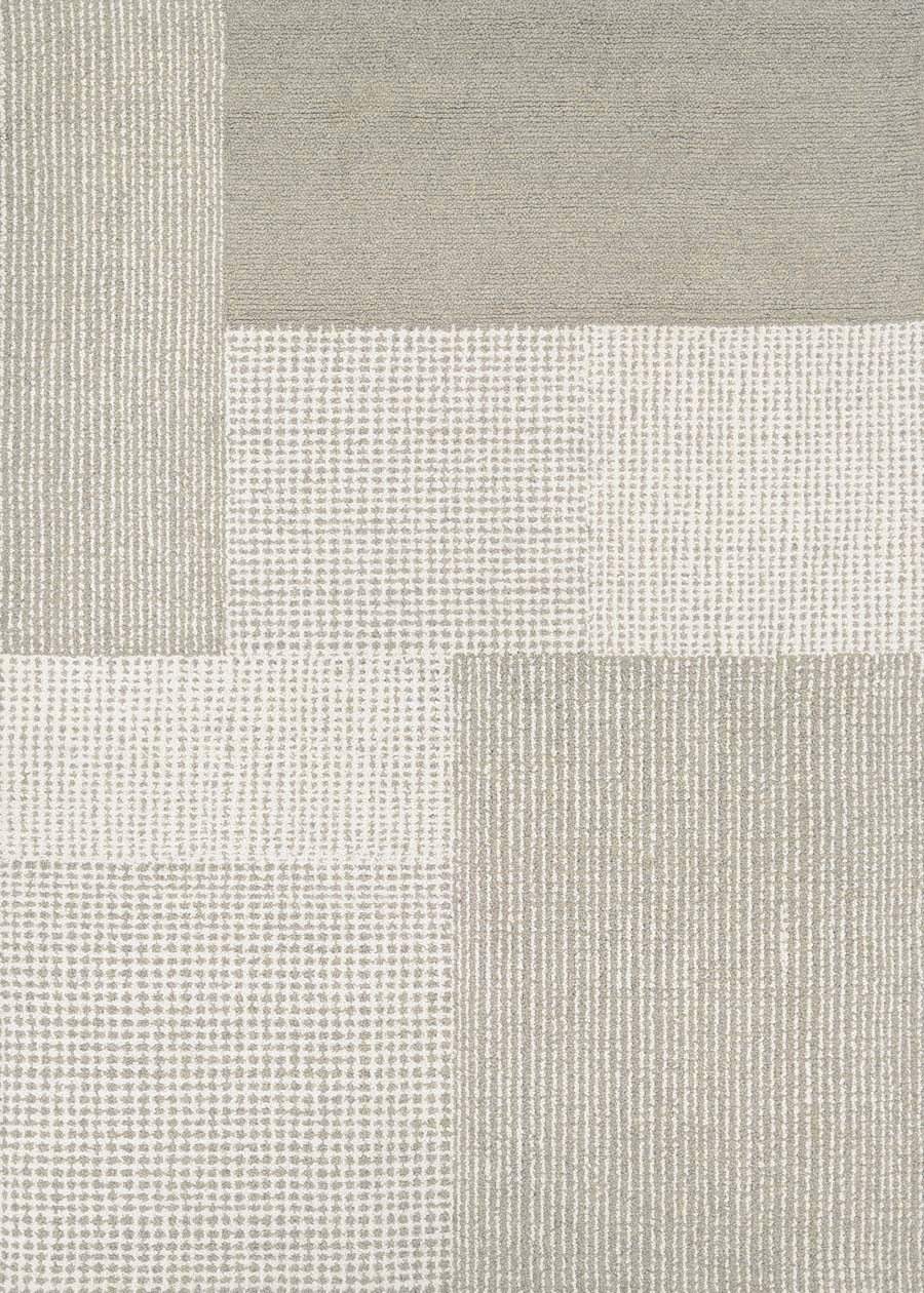 Couristan Super Indo Natural Joplin 2192/0021 Grey Light Brown Rug