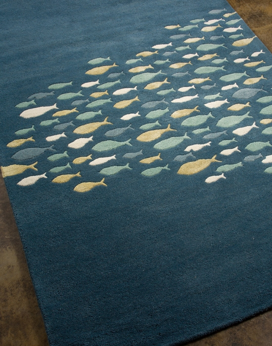 Coastal Living Schooled COR 01 Rug By Jaipur