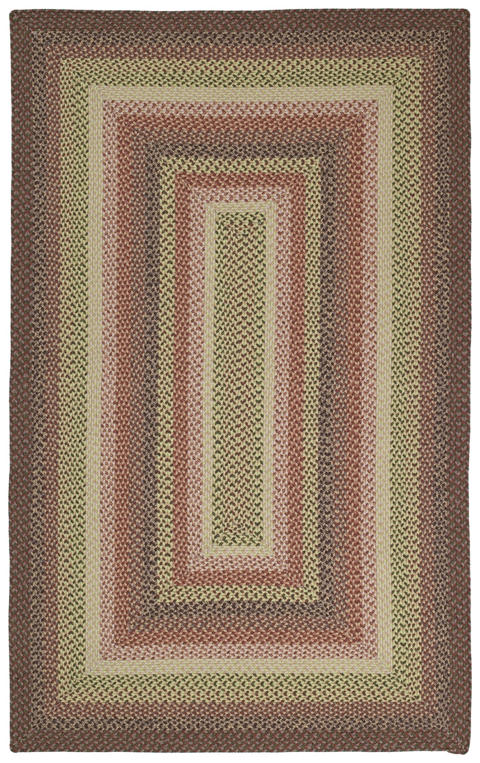 Bimini 3010 59 Sage Outdoor Rug by Kaleen