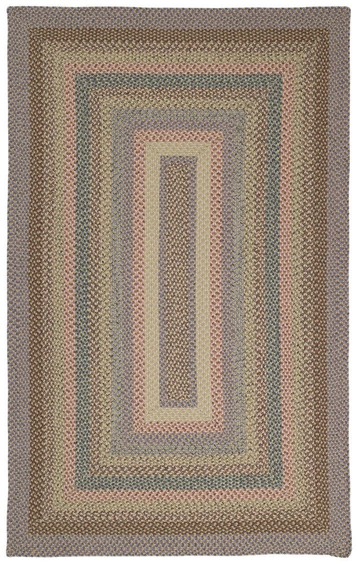 Bimini 3010 69 DeColores Outdoor Rug by Kaleen