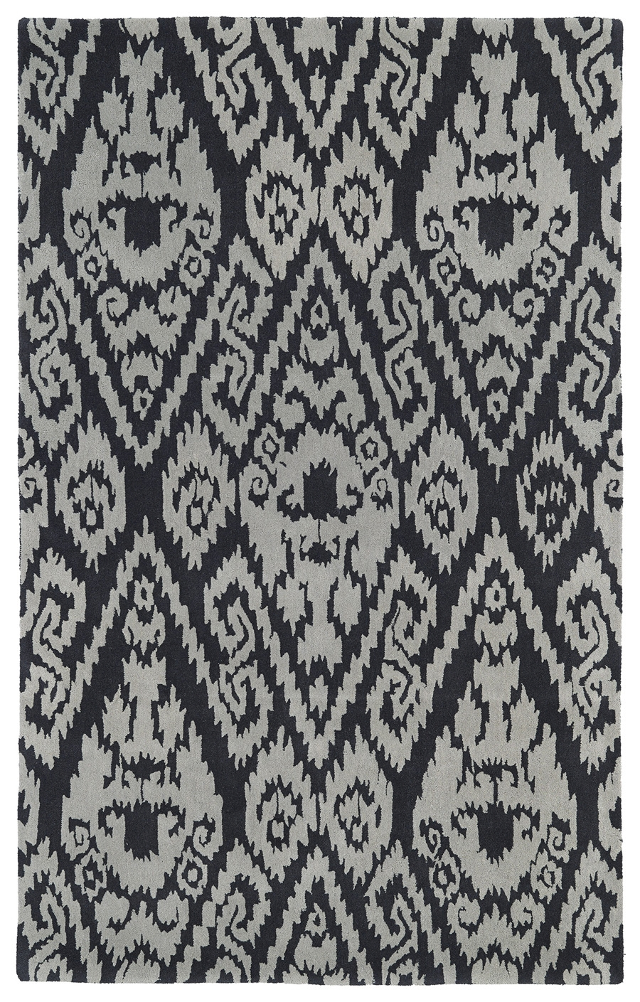 Kaleen Evolution EVL02 75 Grey Rug