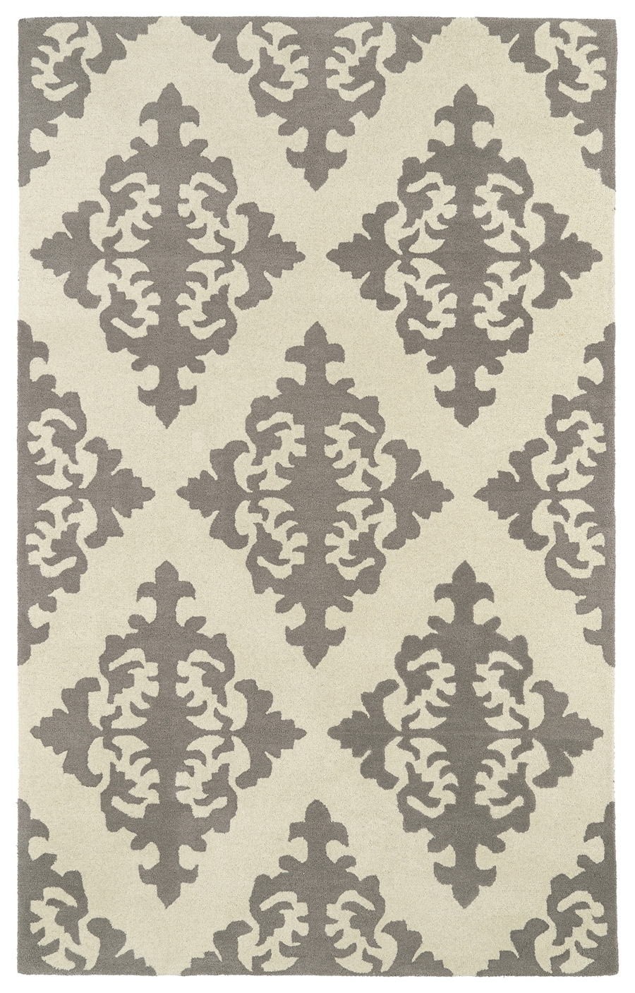 Kaleen Evolution EVL05 75 Grey Rug