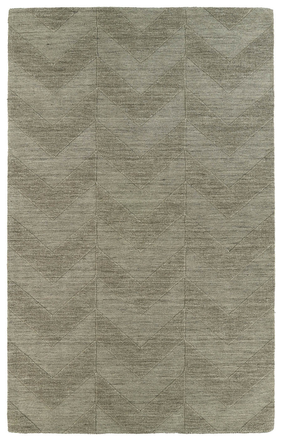 Kaleen Imprints Modern IPM05 82 Light Brown Rug