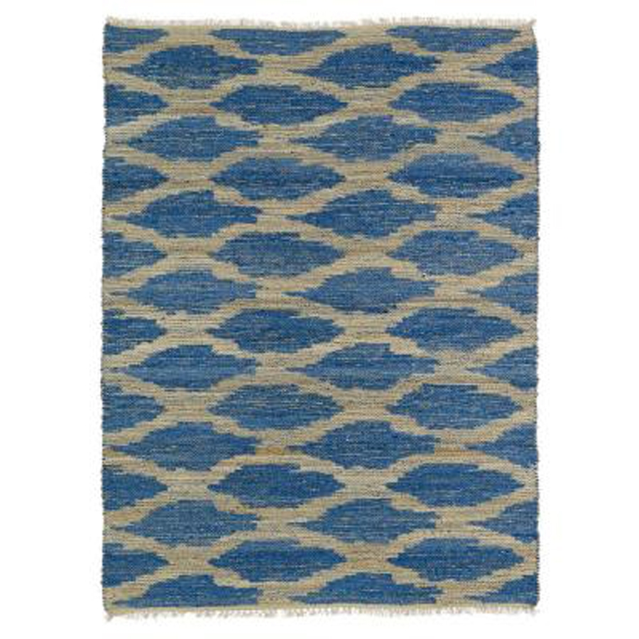 Kaleen Kenwood KEN01 22 Navy Area Rug