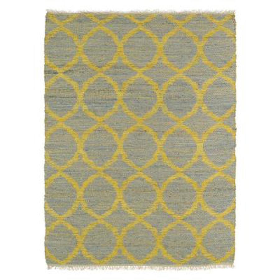 Kaleen Kenwood KEN06 75 Grey Area Rug