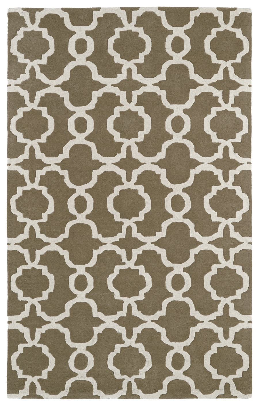 Kaleen Revolution REV03 82 Light Brown Rug