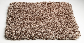 Bliss 1581 Beige Heather Rug by Kas