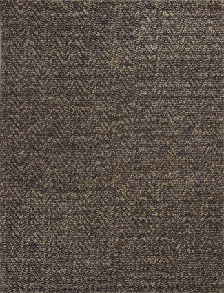 Kas Porto 1223 Mocha Heather Herringbone Rug