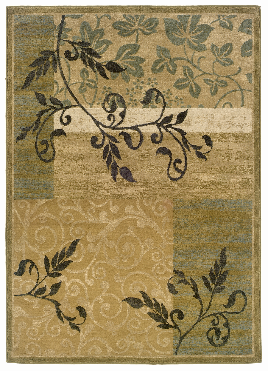 Brady 2395c Multi Rug by Sphinx