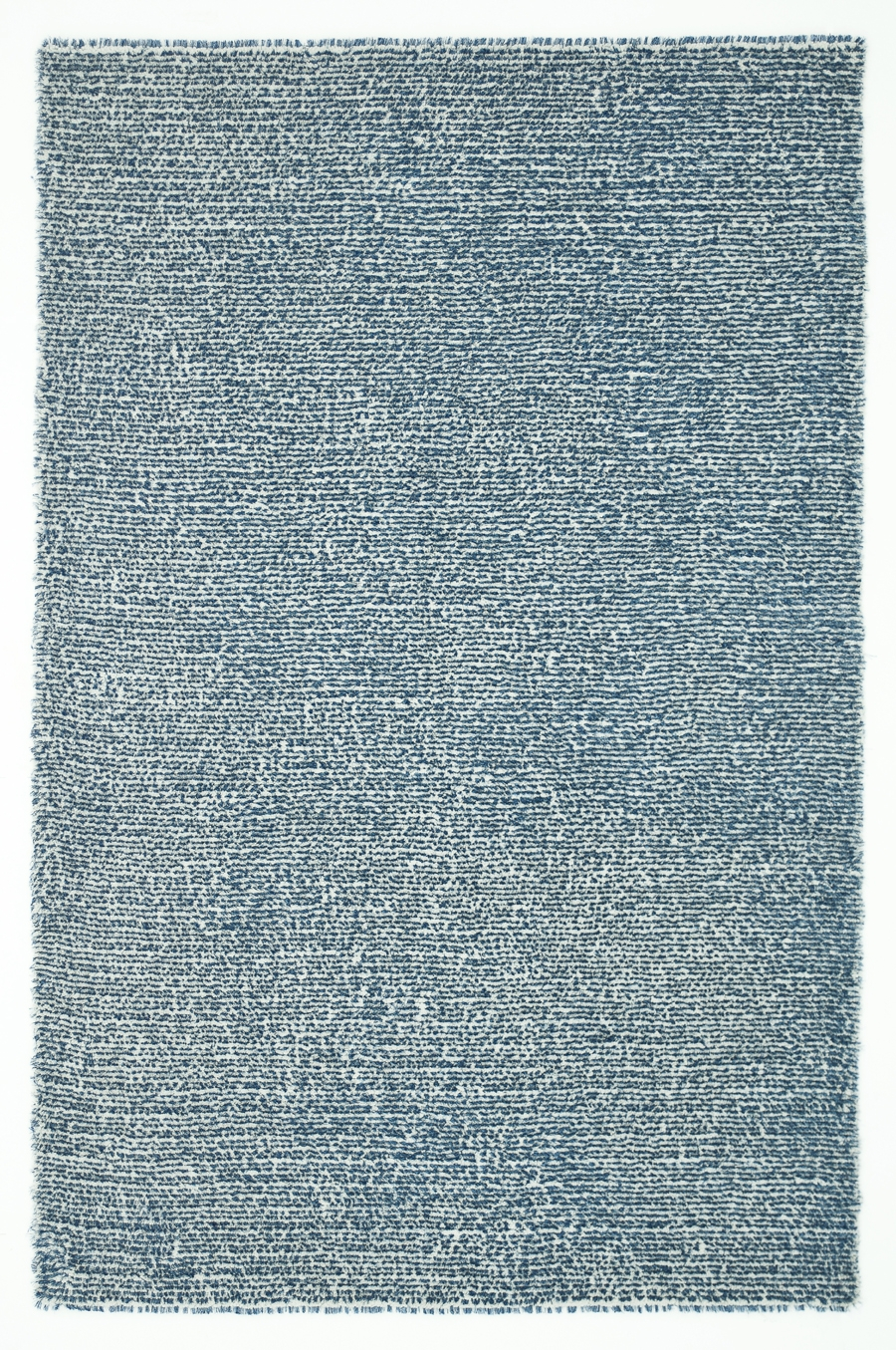 Loloi Happy Shag HP-01 Denim Rug