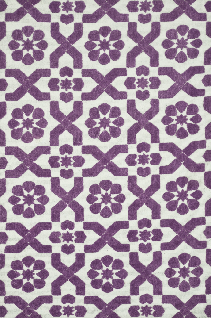 Loloi Piper PI-03 Plum Fairies Rug
