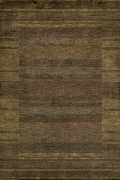 Gramercy GM-15 Brown Rug by Momeni