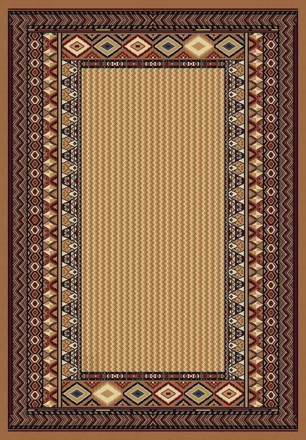 Montauk Beige 040 37114 Manhattan Rug by United Weavers