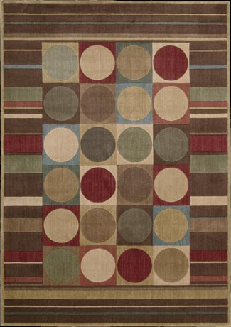 Somerset ST80 Multi Rug by Nourison