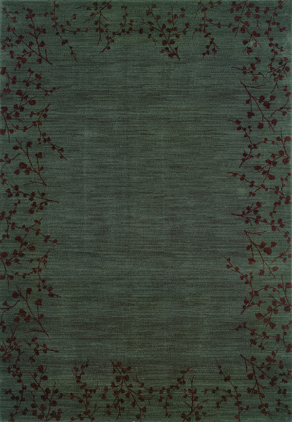 Oriental Weavers Sphinx Allure 004d1 Blue Rug