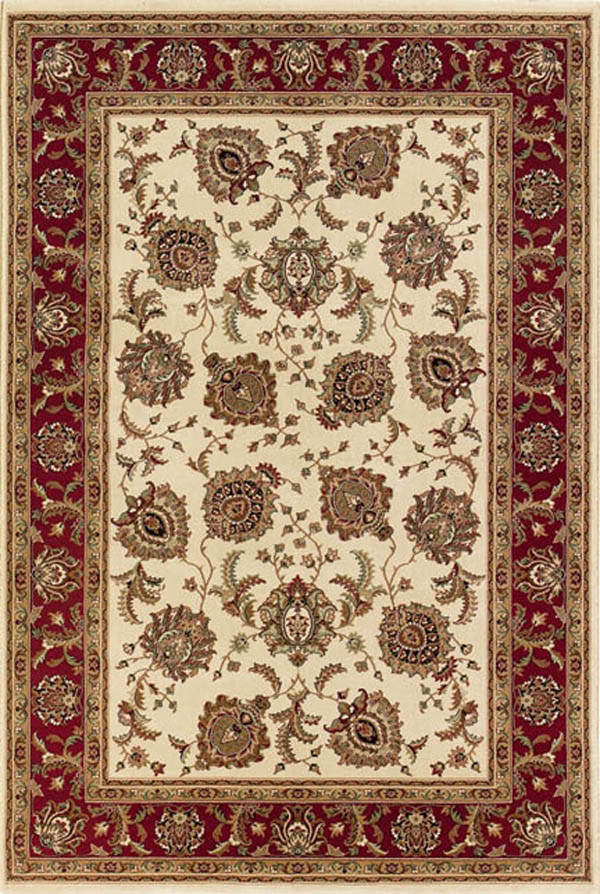 Oriental Weavers Sphinx Ariana 117j3 Light Beige Rug