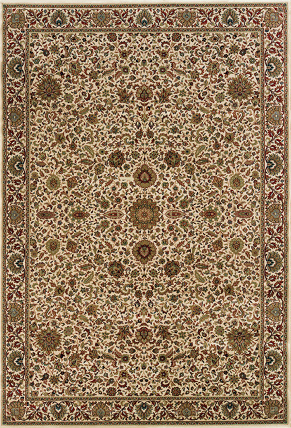 Oriental Weavers Sphinx Ariana 172w3 Light Beige Rug