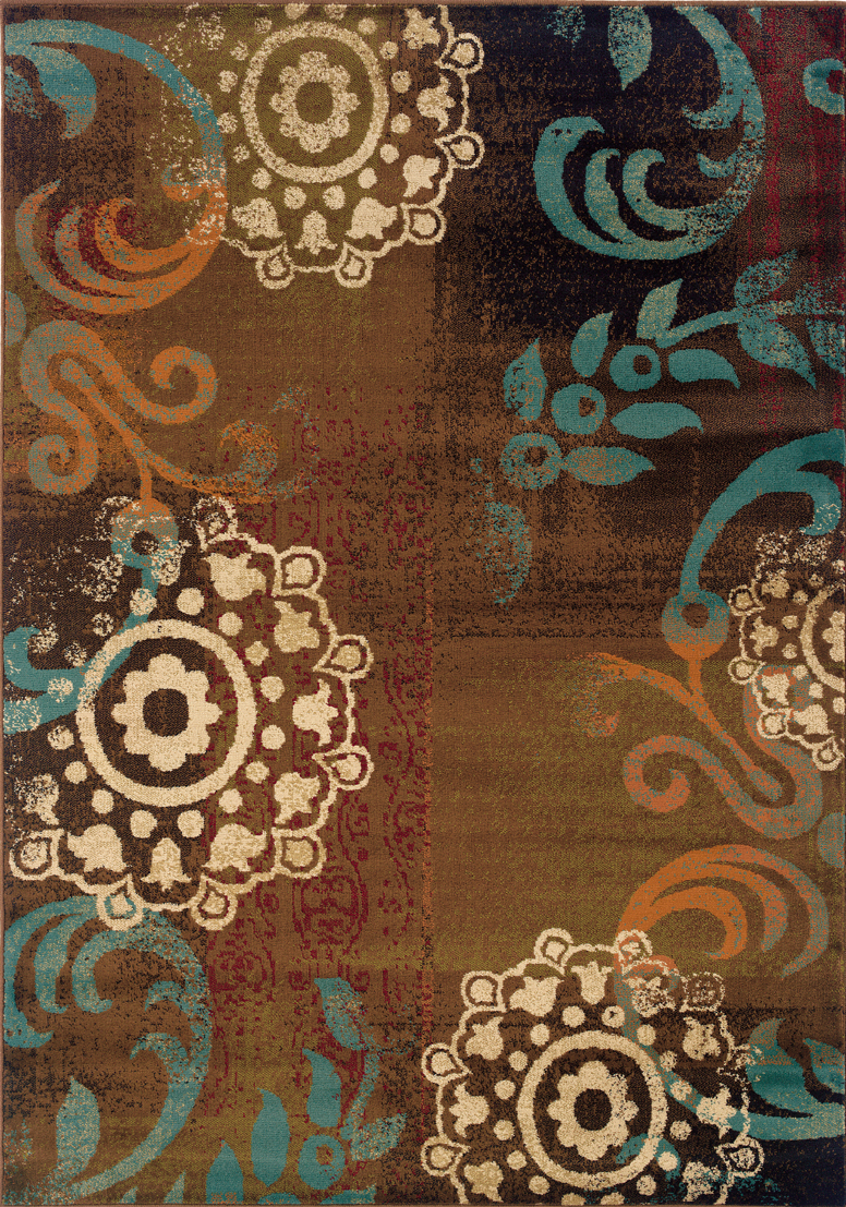 Oriental Weavers Sphinx Emerson 2822a Rug