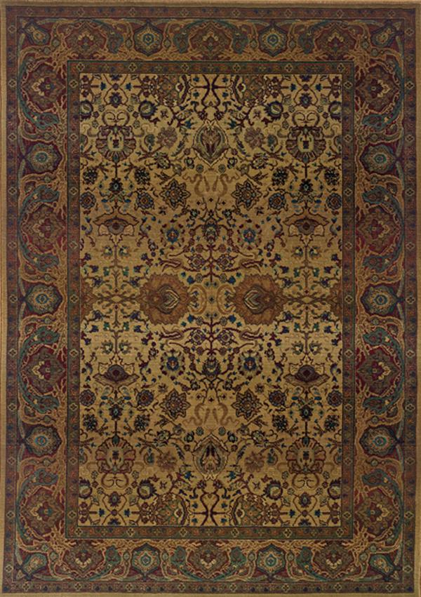 Oriental Weavers Sphinx Kharma 332w Beige Rug