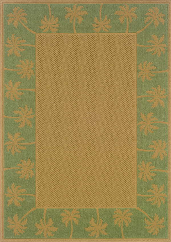Oriental Weavers Sphinx Lanai 606f Outdoor Rug