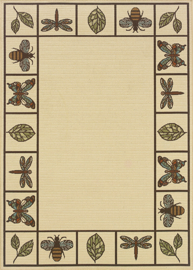 Oriental Weavers Sphinx Montego 2266w Outdoor Rug