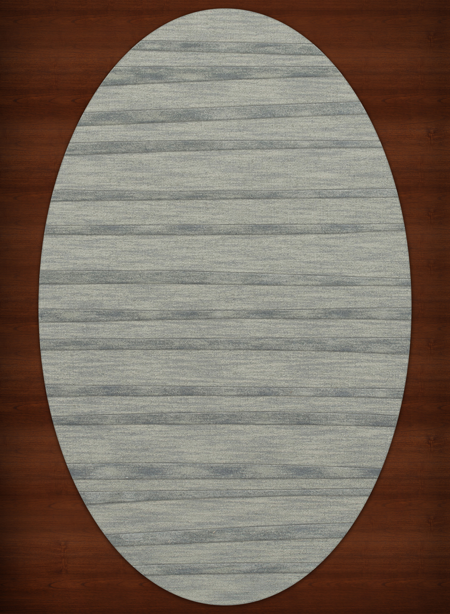 Payless Troy TR16 113 Seaglass Oval Rug
