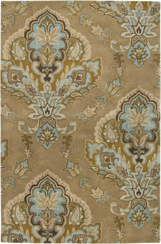 Volare VO-1683 Rug by Rizzy