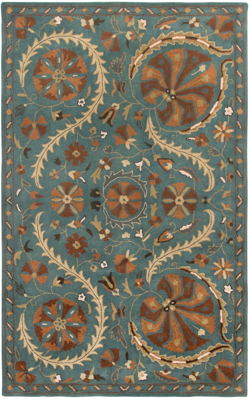 Volare VO-2368 Rug by Rizzy