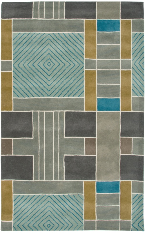 Volare VO-2654 Rug by Rizzy