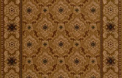 Royal Sovereign Catherine 1440 Tannery Carpet Stair Runner