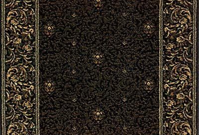 Royal Sovereign George V 2220 Midnight Carpet Stair Runner