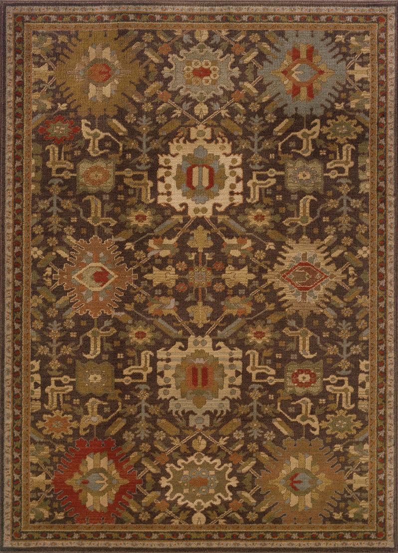 Oriental Weavers Sphinx Casablanca 4444a Rug