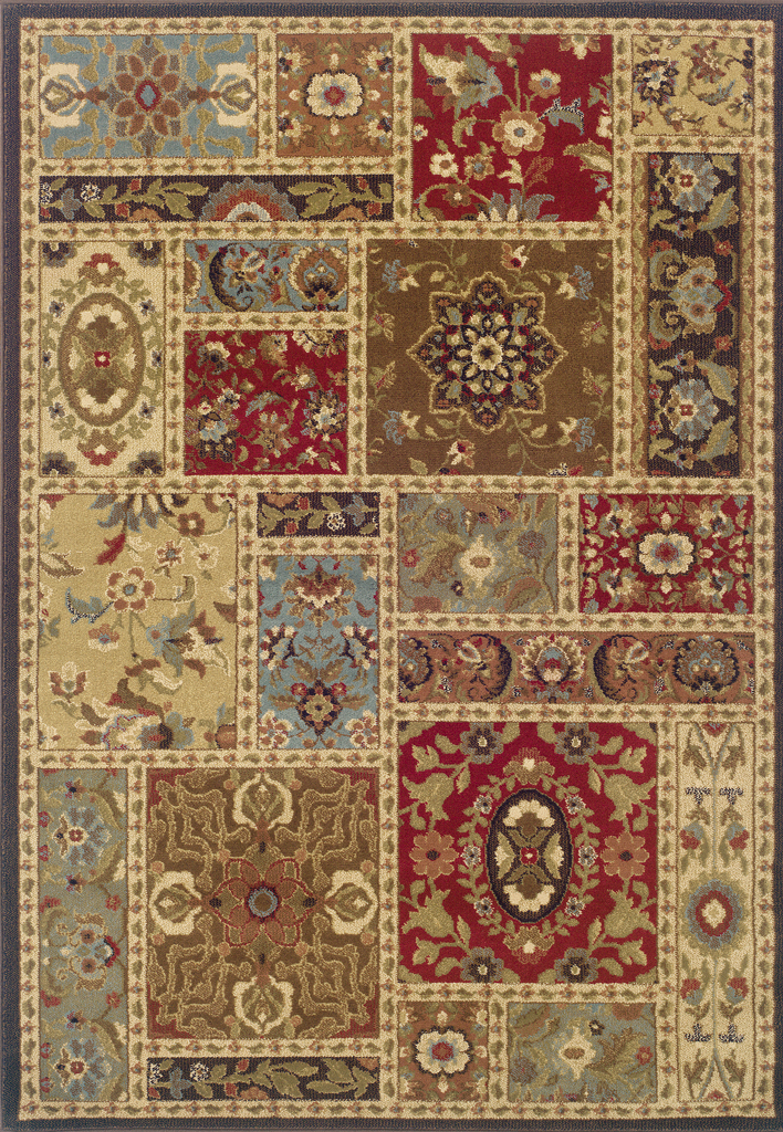 Oracle 1716c Multi Rug by Sphinx