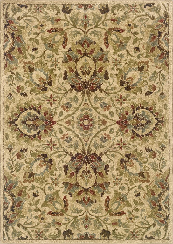 Oracle 1988d Beige Rug by Sphinx