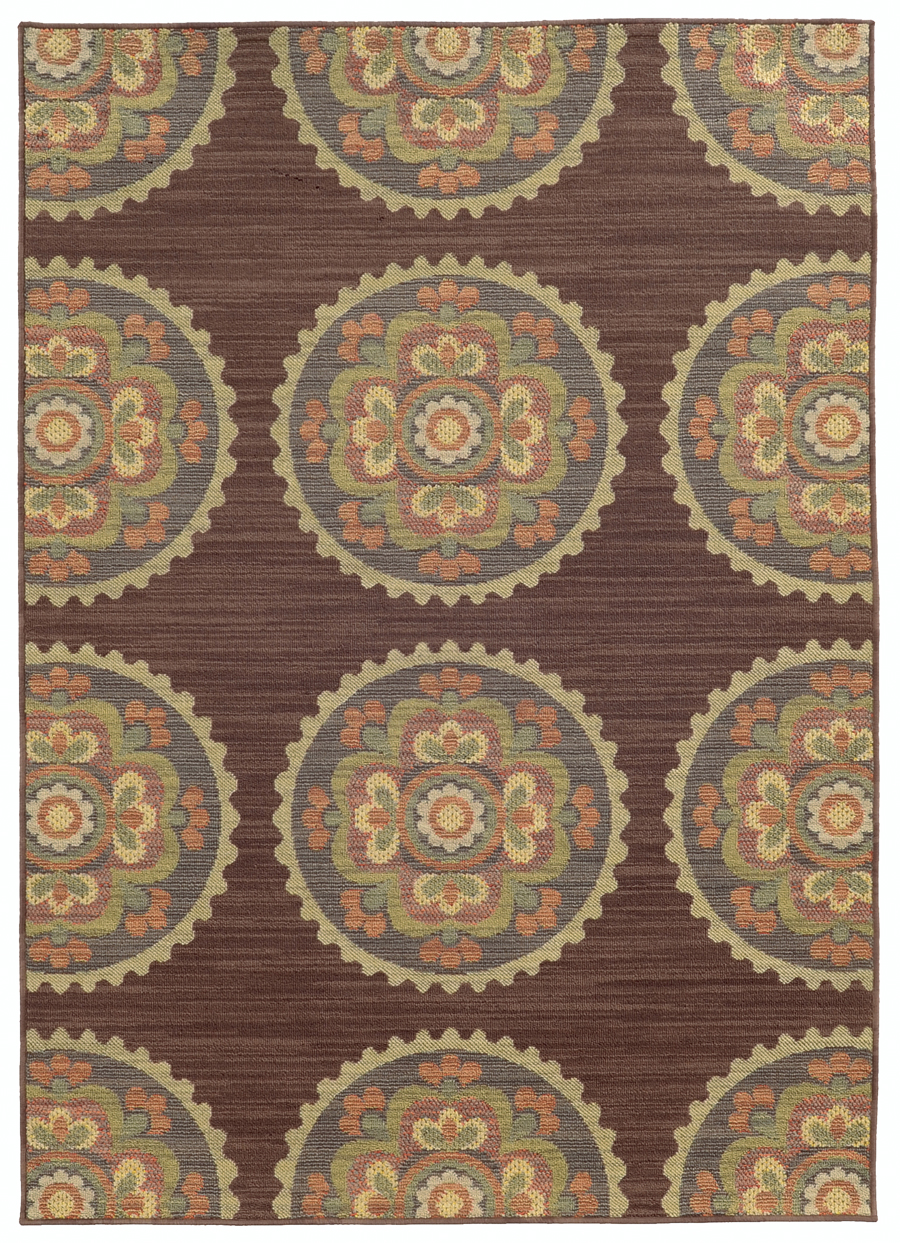 Oriental Weavers Sphinx Tommy Bahama Cabana Collection