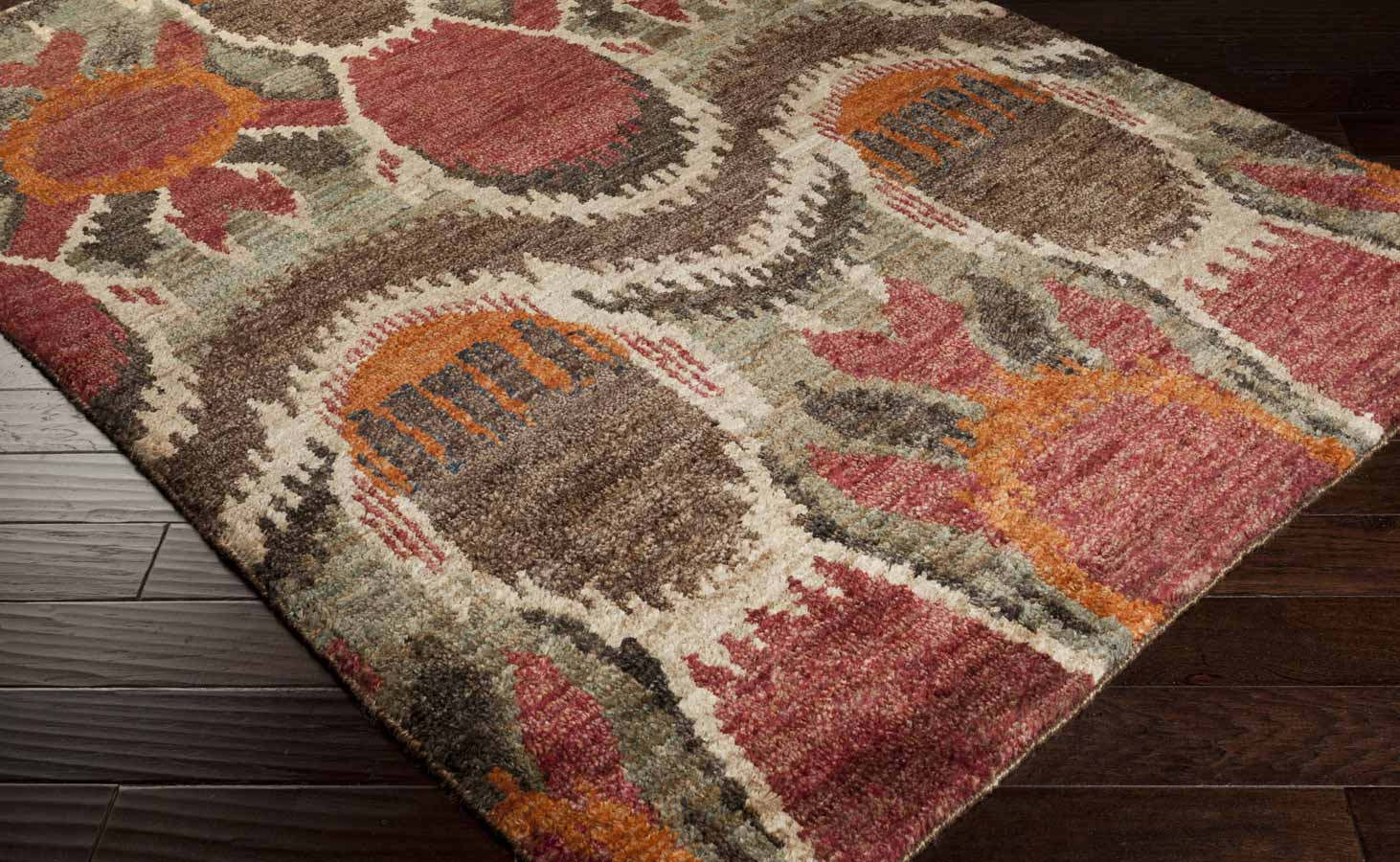 Surya Scarborough Scr5130 Rug