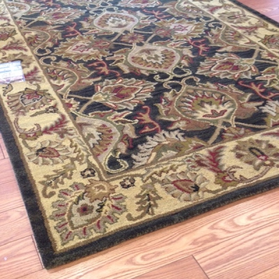 Payless Rugs Clearance Zernist Traditional Area Rug 5 ft x 8 ft