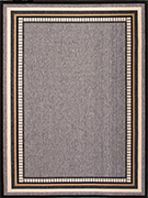 Jaipur BLO16 Bloom Matted Monument Rug