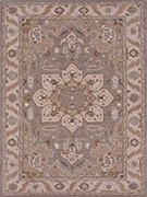 Jaipur PM131 Poeme Orleans Drizzle Rug