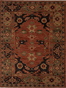 Jaipur VBA02 Village By Artimas Azra Phantom Rug