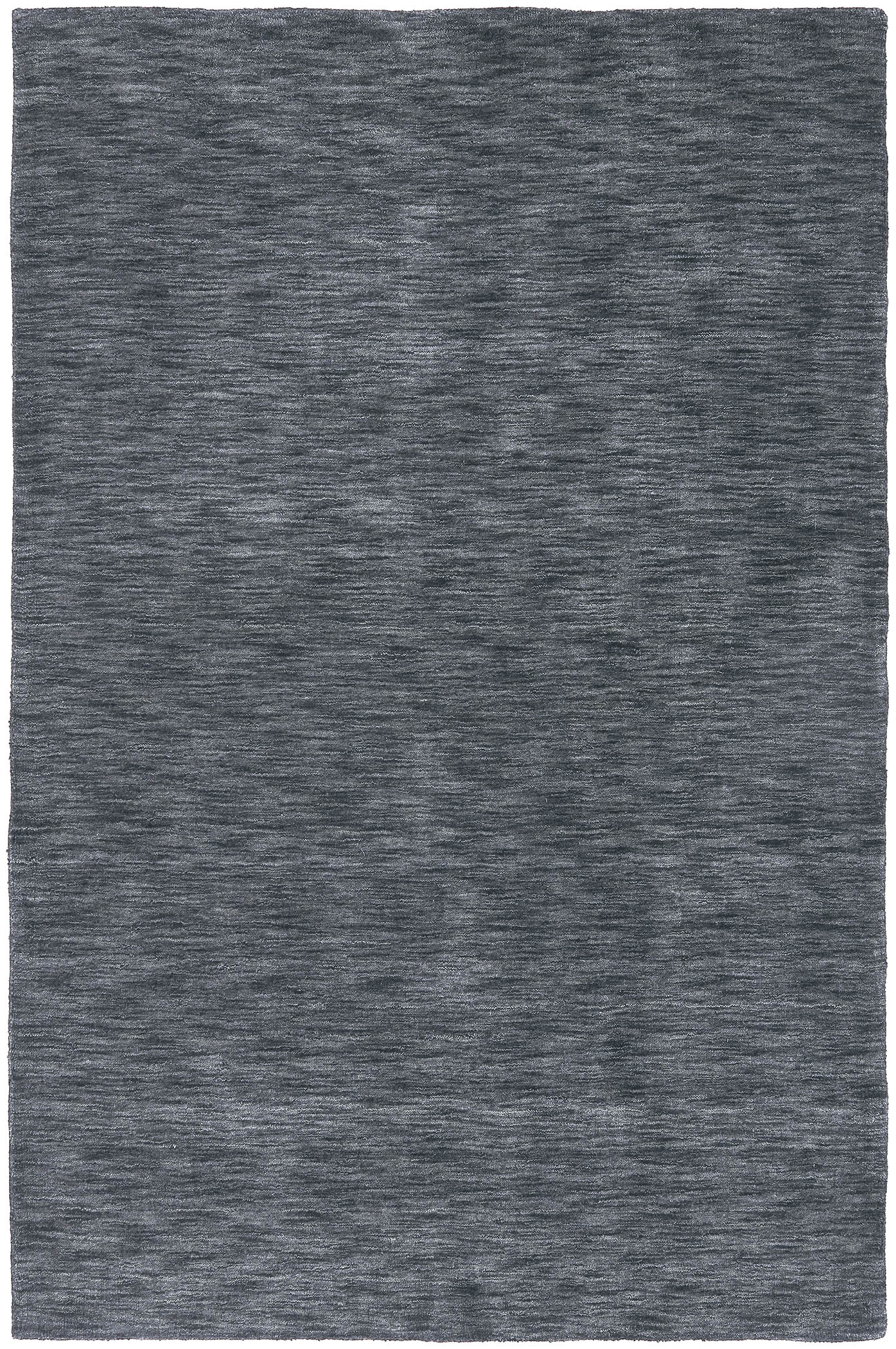 Renaissance 4500 38 Charcoal Rug by Kaleen