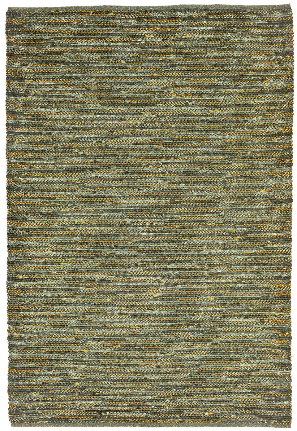 Transocean Sahara 6175/06 Plains Green Rug