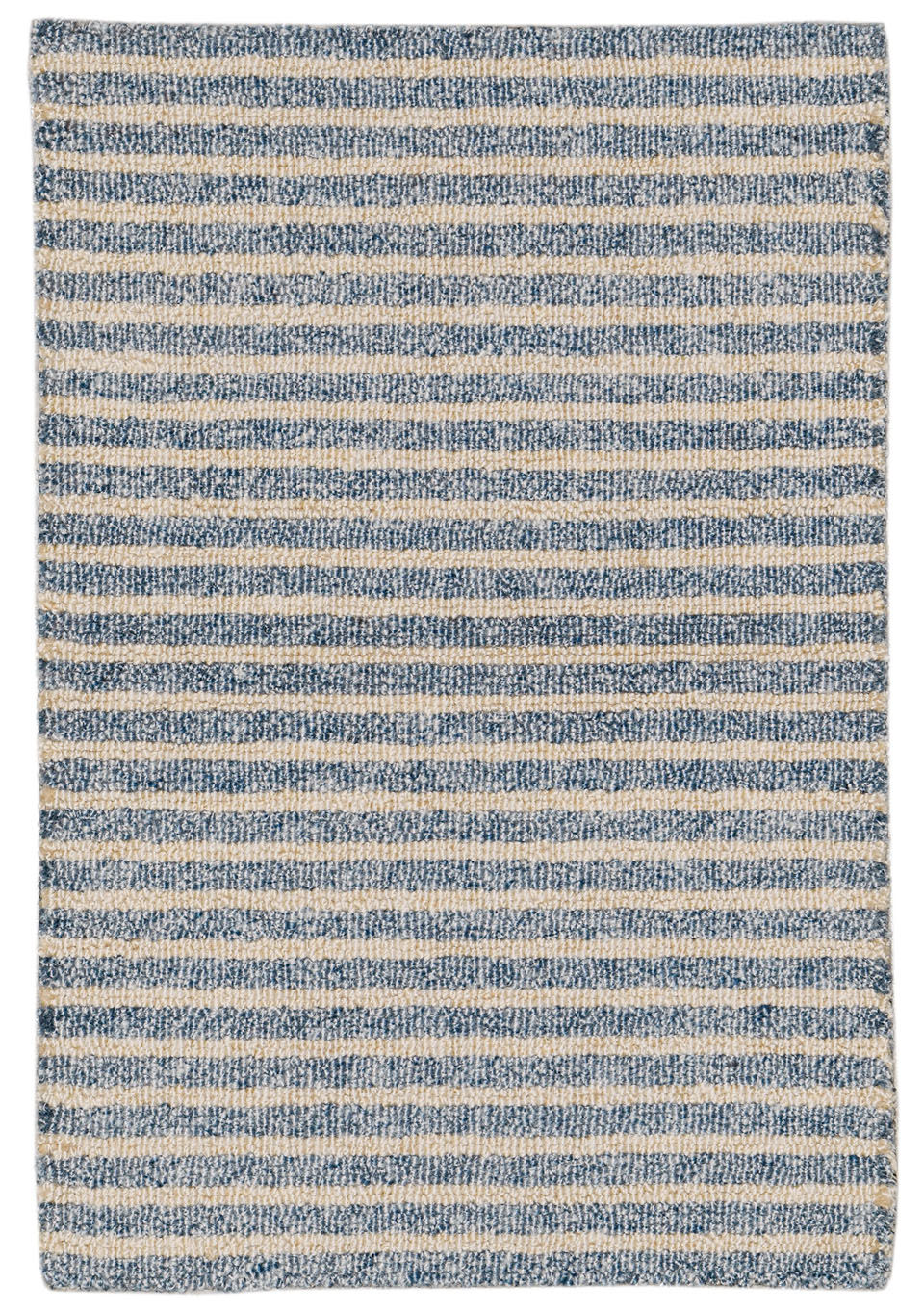 Transocean Wooster 6850/33 Stripes Denim Rug