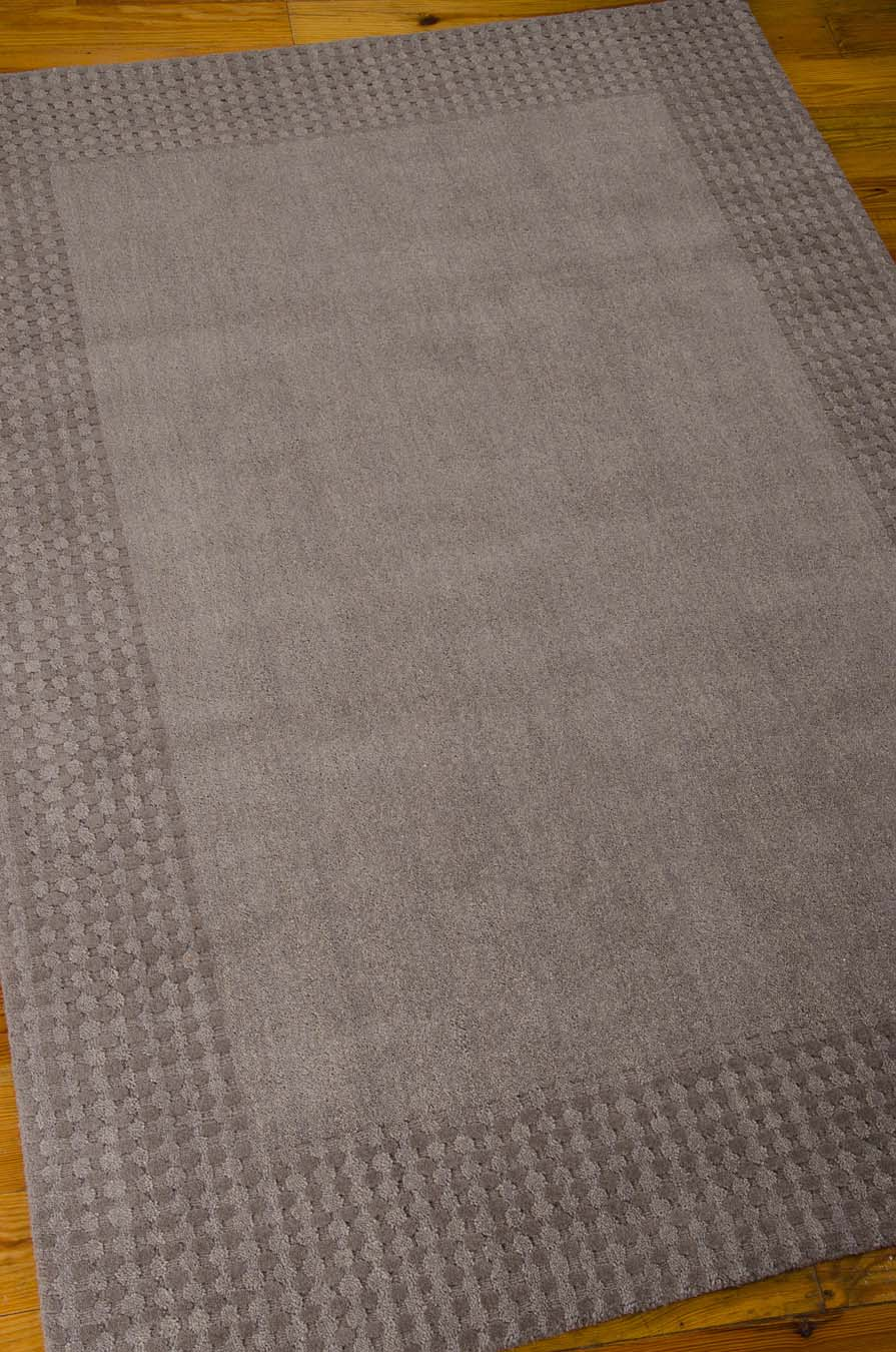 Nourison KI07 Cottage Grove KI70Steel Rug