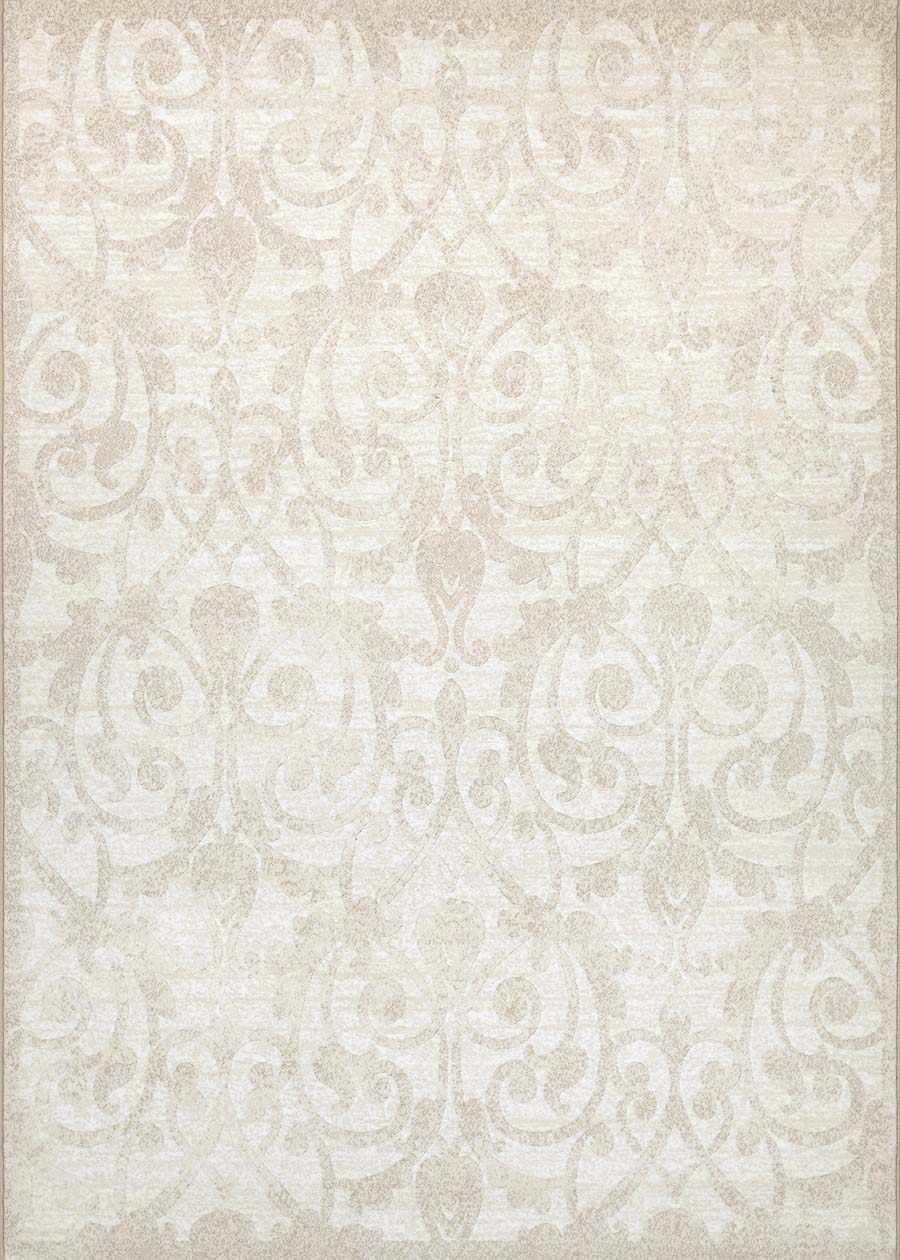 Couristan Marina 8965/0130 Cannes Champagne Rug