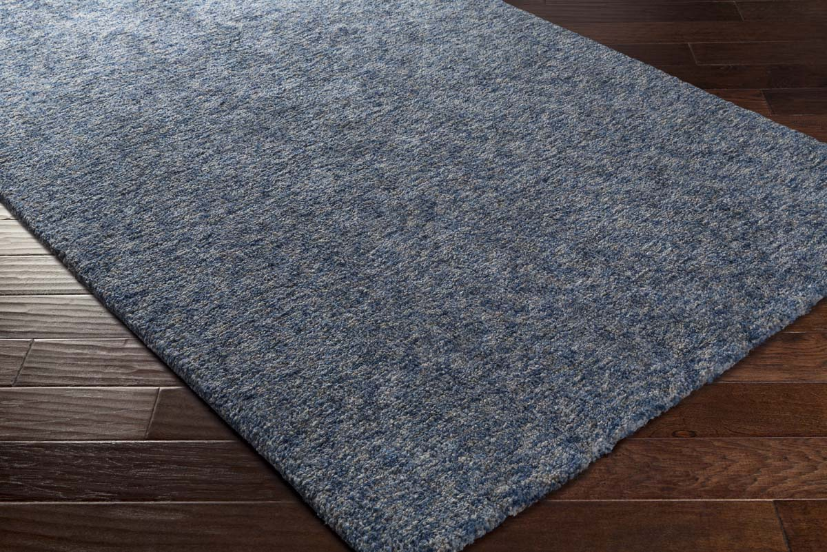 Artistic Weavers Sally ALY-6050 Maise Denim Blue Navy Blue Rug