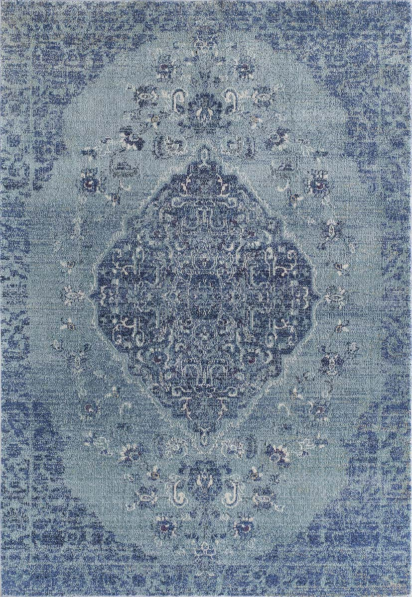 Momeni Amelia AM-02 Denim Rug
