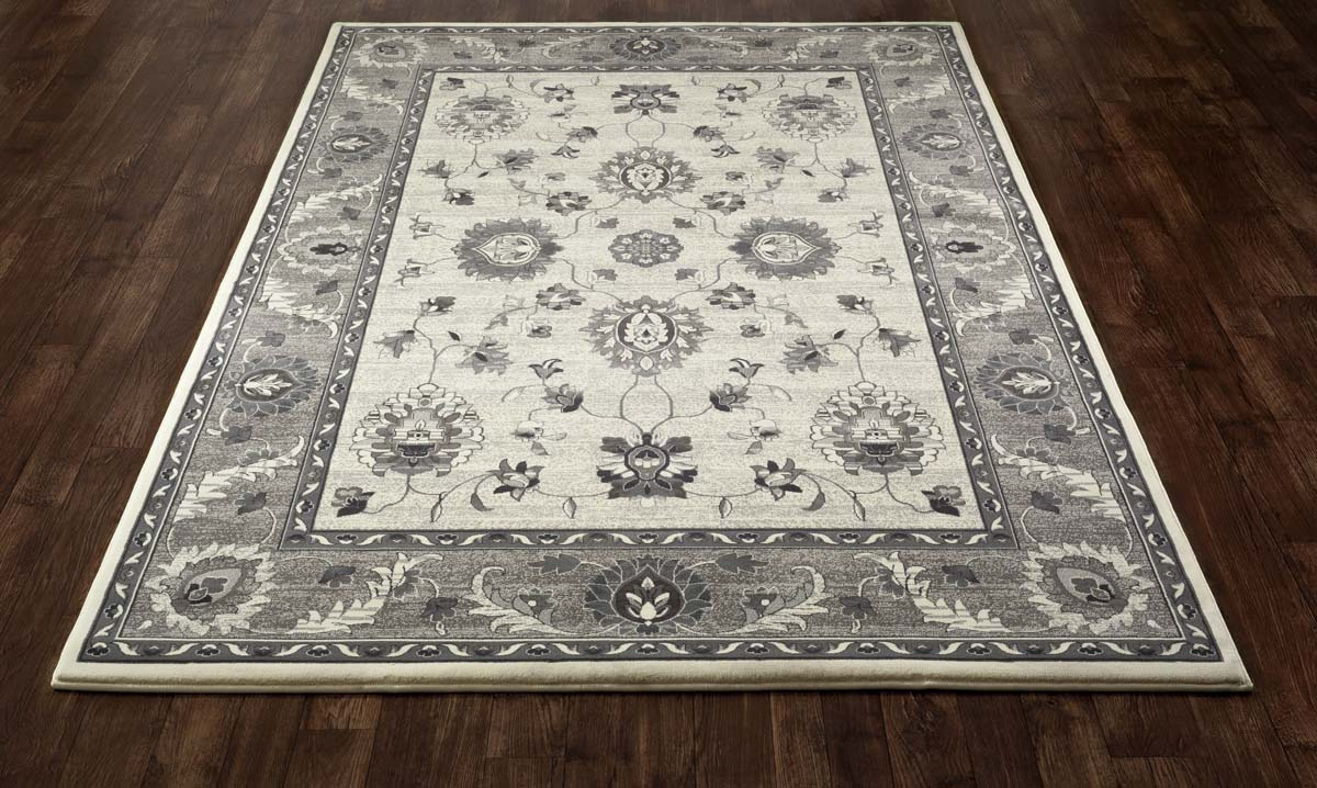 Jewel Simply Open Beige Rug