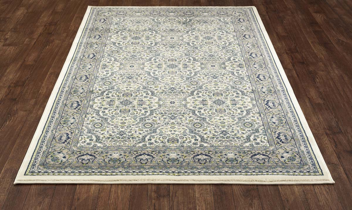 Trident Florence Cream Rug