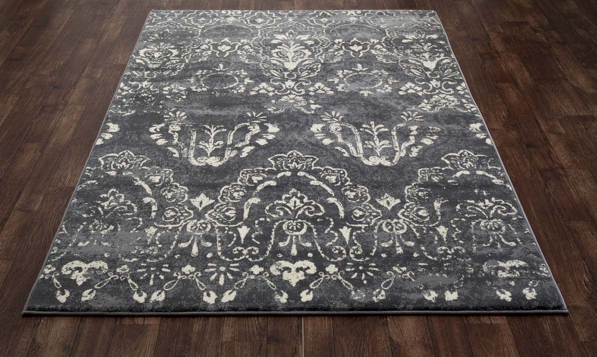 Regency Emerge Gray Rug